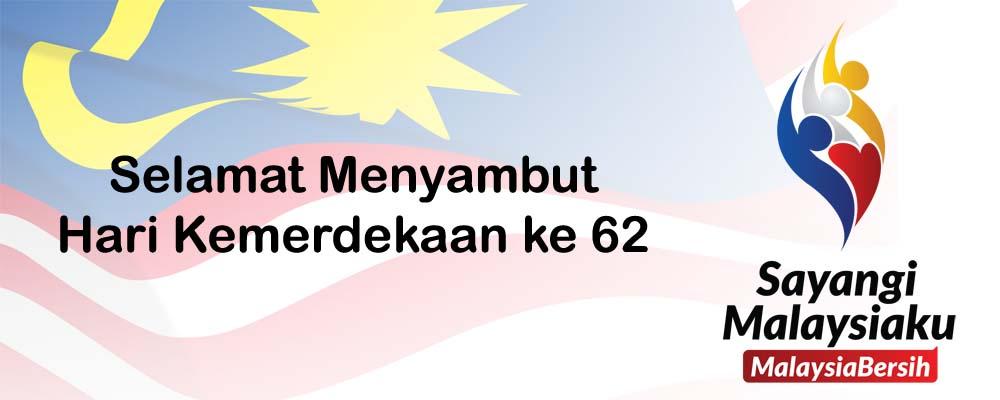 Selamat Hari Kemerdekaan Negaraku Ct Precise