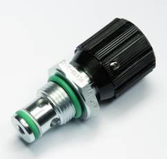 Hydac DVE08 needle valve